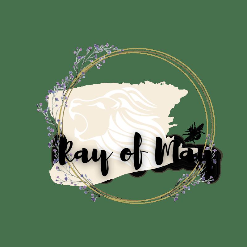 Ray of May Logo